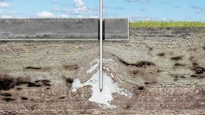 Инъекторы бетон заказать бетон авито